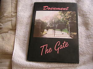 1987 Heritage High School Yearbook Buena Park California