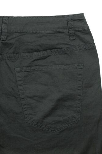 sheego 7//8 Hose Jeans Pants Caprihose Die Schmale Damen Stretch  Plusgröße