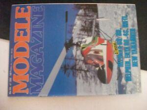 **au Modèle Magazine N°392 Asw 15 B Robbe / Sanwa 8 P Spéciale Avion La DernièRe Mode