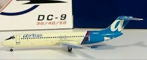 SMA-SMA031201-AirTran-Airways-Douglas-DC-9-32-N848AT-Diecast-1-400-Jet-Model-New