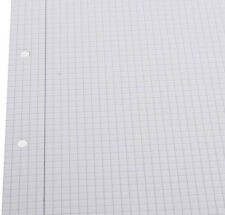 graph paper notebook quad ruled writing pad legal engineering a 5