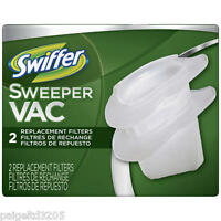 Swiffer Sweeper Vac 4 Replacement Filters , 4 Ct