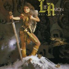 Metal Queen by Lee Aaron (CD, Sep-1997, Attic)