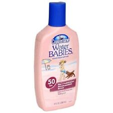 Coppertone Water Babies Sunscreen Lotion, SPF 50, 8-Ounce Bottle