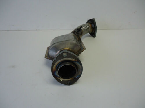 2000 Toyota Tacoma 3.4L V6 4WD Front Catalytic Converter
