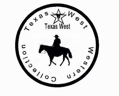 Texas West Online