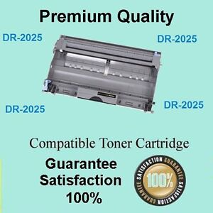 1xCompatible-with-Brother-DR-2025-Drum-Unit-MFC-7820N-MFC-7220-MFC-7420