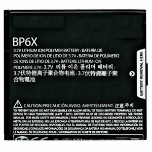 New-OEM-For-Motorola-BP6X-DROID-A855-DROID2-A955-PRO-A957-CLIQ-MB200-CLIQ2-MB611