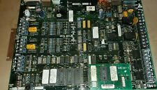 Used Siemens Mmb 1 Mxl Fire Alarm Control Panel