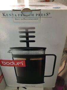 Bodum Kaffeebereiter - Merching, Deutschland - Bodum Kaffeebereiter - Merching, Deutschland