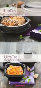 Rezepte Ultra Pro 3 5l