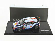 IXO RAM645 Hyundai i20 WRC Winner Tour de Corse 2017-Thierry NEUVILLE 1//43