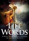 Life Words by W D Swanson (Paperback / softback, 2015)