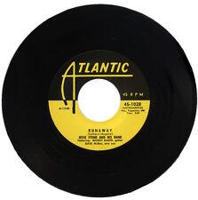 "JESSE STONE AND HIS BAND  ""RUNAWAY""  KILLER R&B INSTRUMENTAL  LISTEN!"