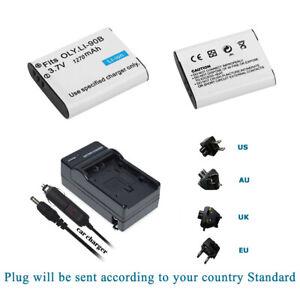 Battery-Charger-Kits-for-Olympus-Tough-TG-6-TG-5-TG-4-TG-3-TG-2-Cameras