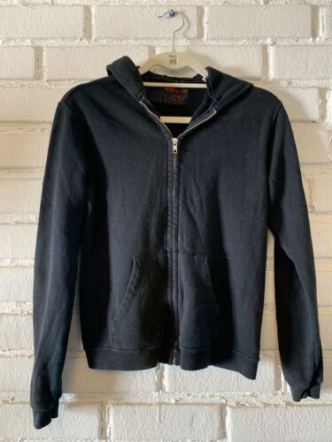 Free City Black Sweatshirt Size Xs Radical Feminis