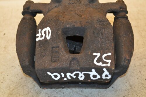 Toyota Previa Brake Caliper Right Front 2.4 vvti O//S Front Brake Caliper 2001