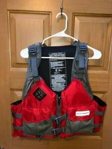 vest life Boob jacket