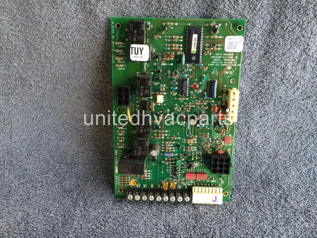 Trane Xv90 Control Board Replacement Wiring Diagram Circuit Cnt02536 C341033p01 Oem
