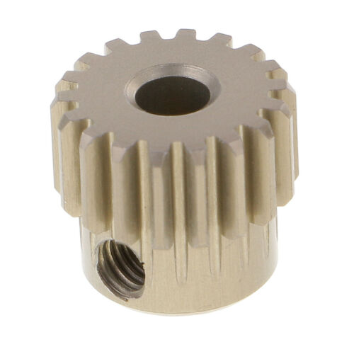 research.unir.net Electric Motor Pinion Gear 48DP 16T-20T 3.175mm ...