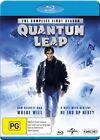 Quantum Leap : Season 1 (Blu-ray, 2016, 2-Disc Set)