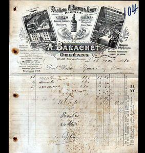 ORLEANS-45-Distillerie-ABSINTHE-ST-AY-QUINQUINA-034-A-BARACHET-amp-GAUDY-034-1910