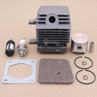 34MM Cylinder Piston Kit For Stihl FS75 FS80 FS85 HS80 HS85 KA85 KR85 KW85 SP81