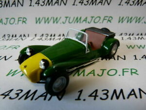 DC2N-VOITURE-1-43-IXO-deagostini-russe-dream-cars-LOTUS-SEVEN