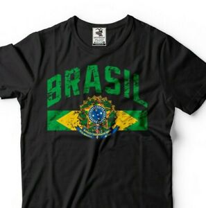 Brasil-Flag-Brasil-Pride-Brazilian-Coat-of-Arms-Brazilian-heritage-T-shirt