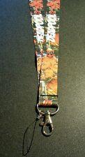 Deadpool Key Chain Lanyard Marvel Comics Gift Present Collectible Memorabilia X