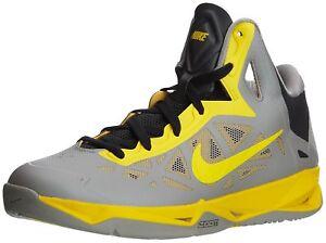 La foto se está cargando Para-Hombres-Zapatos-Nike-Zoom-Hyperchaos -Basketball-536841-