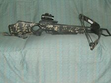 Horton Hunter Supreme SL Crossbow For Sale Online | EBay