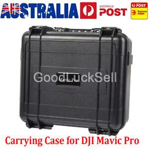 DJI-Mavic-Pro-Hard-Case-Waterproof-Rugged-Compact-Carrying-Storage-Accessories-A