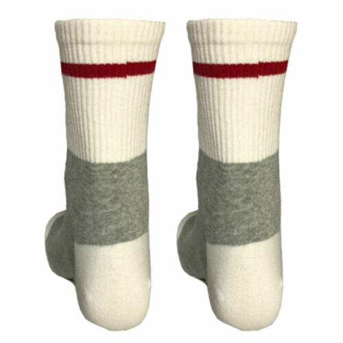 Christmas Letter Middle Fine Elastic Tube Crew If You Can Read This Unisex Socks