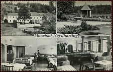 Austria 1957 Moorbad Neydhartiny Postcard #C22181