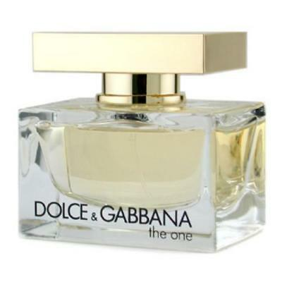 (98,80€/100ml) Dolce & Gabbana The One  - Eau de Parfum Spray 75 ml