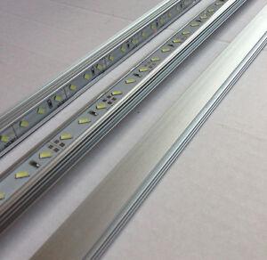 Image is loading Aquarium-LED-Light-ReefBar-48-034-inch-4ft- & Aquarium LED Light ReefBar 48