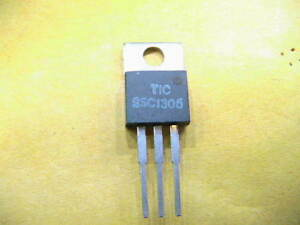 Transistor 2sc1306 NPN HF-L 65v 3a pq = 5-5w (50mhz) 12458-afficher le titre d`origine H26ySCrW-07153904-364566023