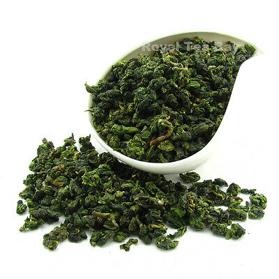 Organic Tie Guan Yin Chinese Oolong Tea Tieguanyin Wulong Tea