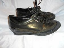 MEPHISTO AIR-RELAX MOBILS WOMEN LACE UP SHOES SIZE UK 7 EU 40 US 9.5 VGC RRP 290