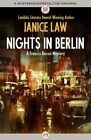 Nights in Berlin by Janice Law (Paperback / softback, 2016)