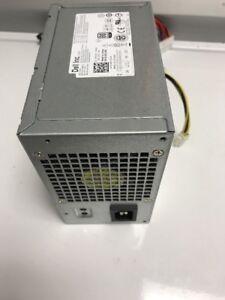 Dell Optiplex 3010 7010 9010 AC275AM-00 275W Power Supply PCB013 084J9Y 0R8JX0