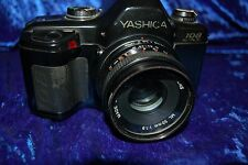 Yashica 108 35mm Body With 3 Lens