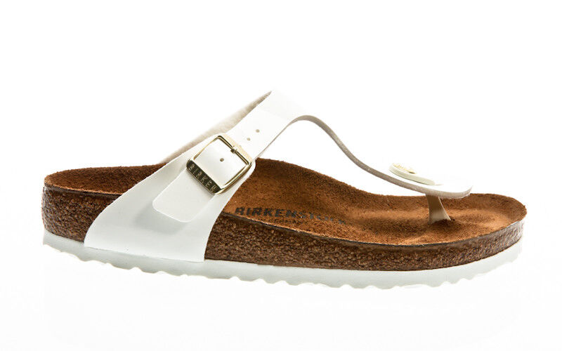 Birkenstock Gizeh SBF BF NL women sandals mujer sandalias