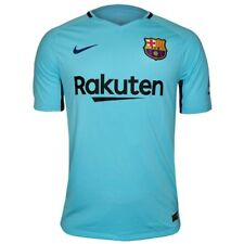 8403cd567ab Nike Barcelona Messi Away Jersey XL Authentic 2017 for sale online ...