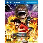 PS Vita Game One Piece Pirate Warriors 3 for Sony PlayStation PSV