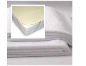 Matratzenauflage Babybett.Matratzenschoner Matratzenauflage Babybett 70x140 Polyester Farbe