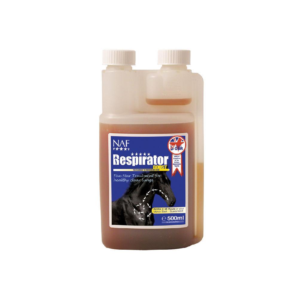 NAF Respirator Boost 500ml or 1L