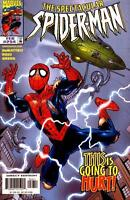 Spectacular Spider-Man Vol. 1 (1976-1998) #254