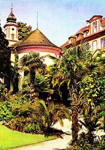 Insel-Mainau-Ansichtskarte